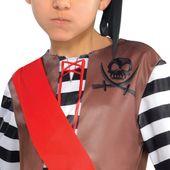 Strój dla dzieci Ahoy Pirat 12/14 lat zdjęcie 4