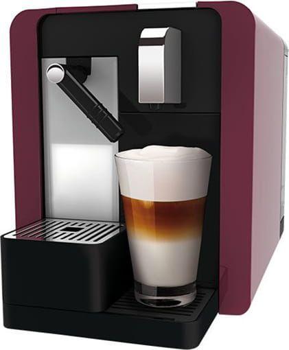 Ekspres do kawy Cremesso Caffe Latte Burgund zdjęcie 3