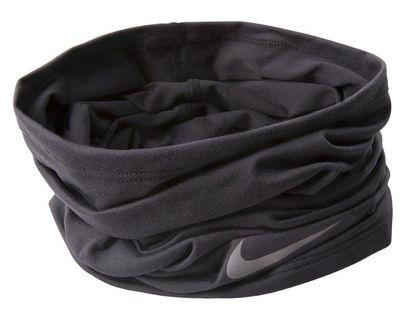 Czarny Komin chusta Nike DRY Neck Wrap Unisex
