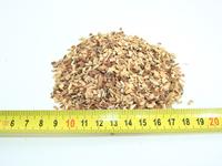 Zrębki wędzarnicze ŚLIWA do wędzarni Borniak 2,5kg