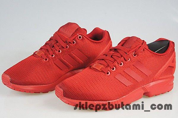 ADIDAS ZX FLUX S32278 Adidas men 42 EU | 26,5 cm