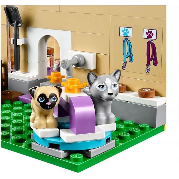 LEGO Friends Przedszkole dla szczeniąt w Heartlake 41124 zdjęcie 6