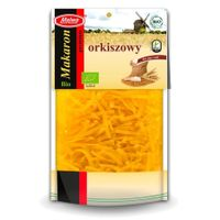 Makaron Orkiszowy - Muszelka (Jasny) Malwa Bio, 250G