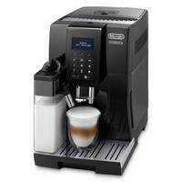 Ekspres do kawy DeLonghi Dinamica ECAM 353.75.B Czarne