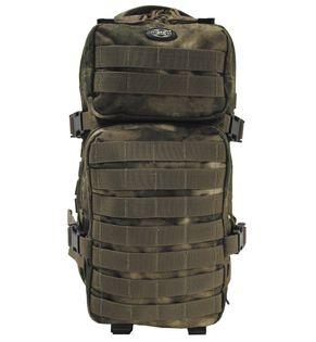Plecak US Assault I HDT-camo FG