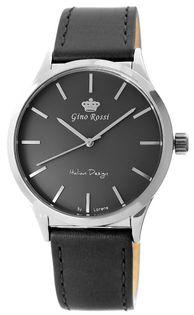 Zegarek Męski Gino Rossi 10856A-1A1