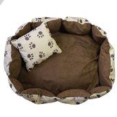 Legowisko łóżko kanapa posłanie dla psa 60/40 zdjęcie 2