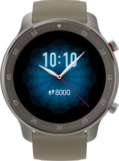 Smartwatch AMAZFIT GTR 47mm Titanium (Khaki)