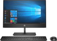Dotykowy AiO HP ProOne 600 G5 22 FullHD IPS Intel Core i5-9500 6-rdzeni 8GB DDR4 256GB SSD NVMe Win10 Pro +klawiatura i mysz