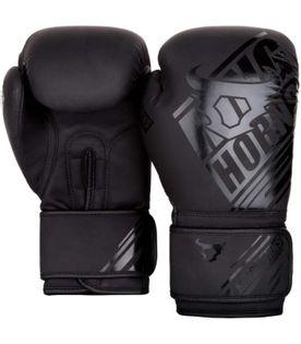 Rękawice bokserskie marki RINGHORNS model NITRO rękawice do boksu 10oz