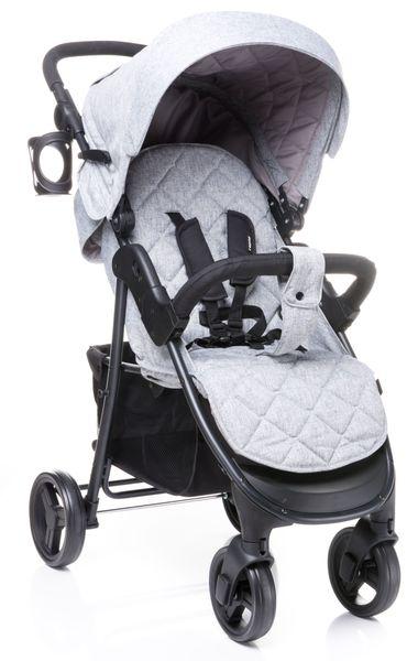 Wózek spacerowy 4baby Rapid regulowane oparcie 2019 zdjęcie 8