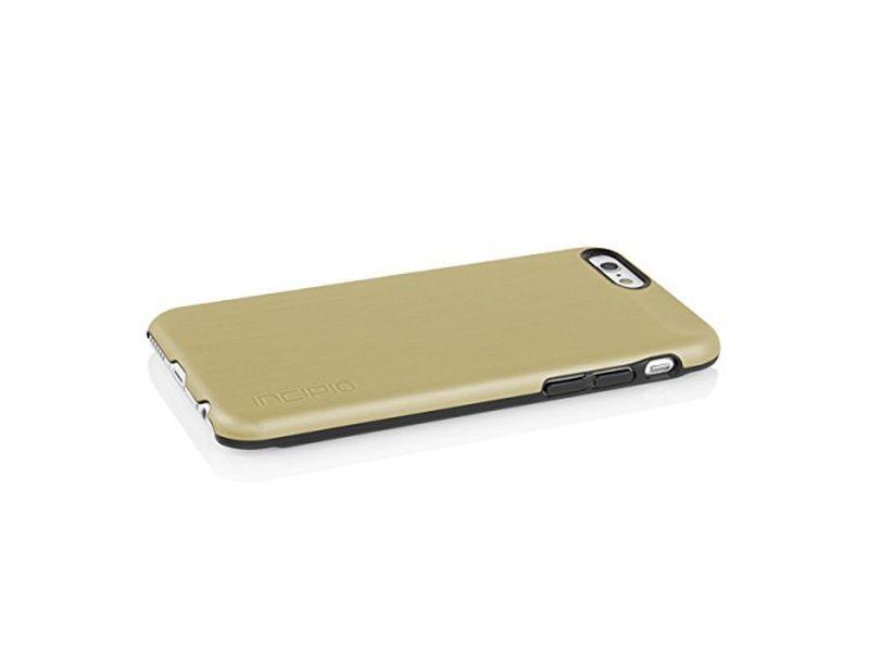 Etui Incipio IPH - 1178-GLD Ultra Slim do iPhone 6 Złote zdjęcie 4