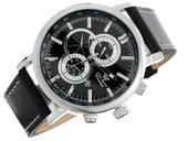 Zegarek męski Gino Rossi DOUGLAS- PREMIUM S520A-1A1