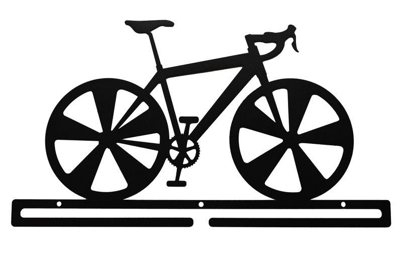 Wieszak na medale ROWER medalówka kolarz szosa MTB zdjęcie 1