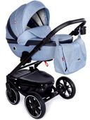 Tutek Timer wózek dziecięcy wielofunkcyjny 3w1. NOWOŚĆ 2019