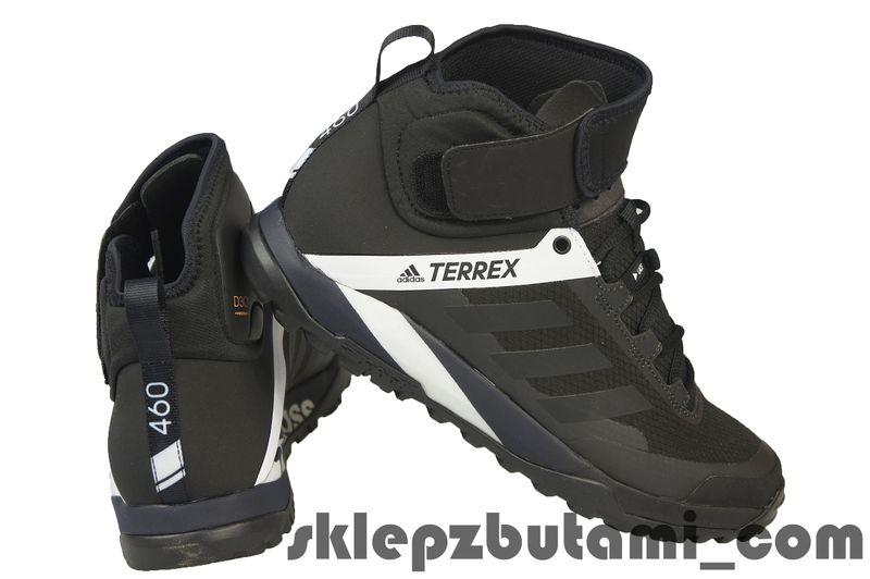 ADIDAS TERREX TRAIL CROSS PROTECT BB4772 Adidas men 44 23 EU | 28,5 cm
