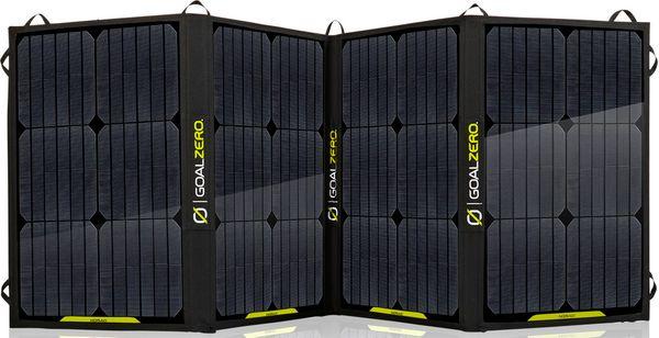Goal Zero Nomad100, przenośny panel solarny