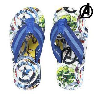 Klapki The Avengers 73020 Poliester 33