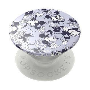 Popsockets 2 Minnie Lilac Pattern 100433 uchwyt i podstawka do telefonu - licencja