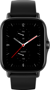 Smartwatch AMAZFIT GTS 2e Midnight Black (Czarny)