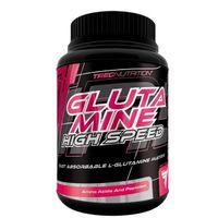 Trec - Glutamine High Speed 500 g wiśnia/porzeczka