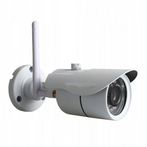 Kamera IP WiFi ONVIF P2P 720p HD na Arena.pl
