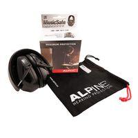 Ochronniki dla muzyków Alpine MusicSafe Earmuff