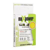 Bateria LG GM360 Bali 900mAh MaxPower /GW300