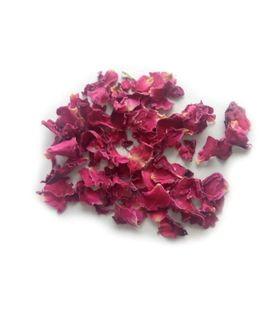 Suszone płatki Róży (Rosa damascena, Turcja ) 50 g Esent