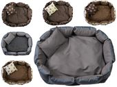 Legowisko łóżko kanapa posłanie dla psa 120/100