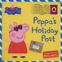 Peppa`s Holiday Post