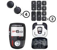 Elektrostymulator mięśni Compex SP 6.0 TENS/EMS