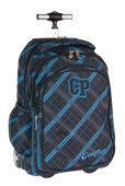Coolpack Junior Plecak szkolny na kółkach 51378CP zdjęcie 1