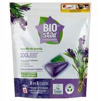 Kapsułki do prania BioStar 736 g (32 sztuki)