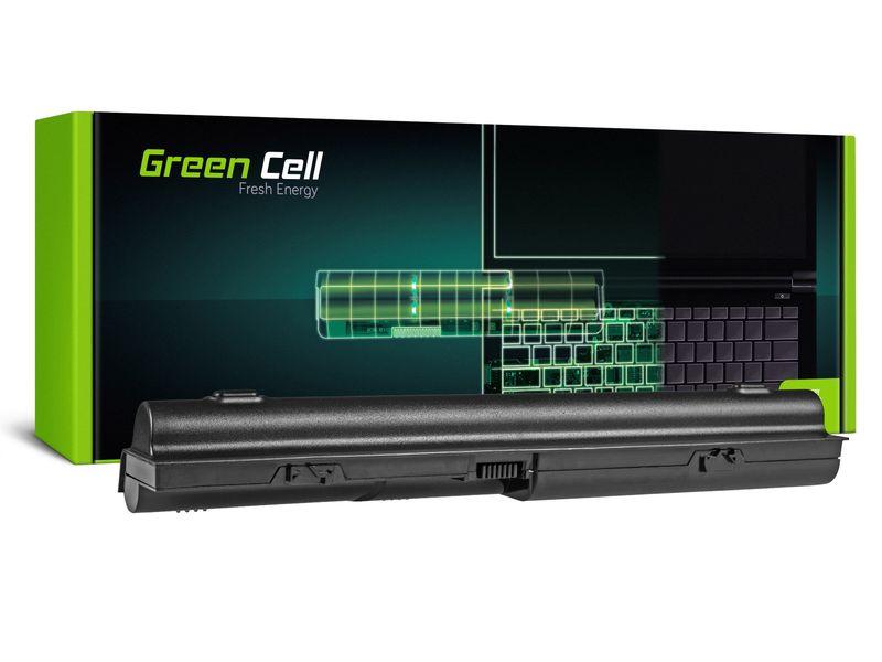 Green Cell Bateria do HP 4430S 4530S 4730S / 11,1V 6600mAh HP47 na Arena.pl