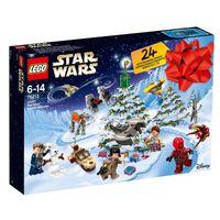 LEGO Polska LEGO Star Wras Advent Calendar