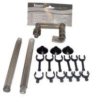 Tetratec EX 400/600/800 Outflow Kit - zestaw części do systemu wylotowego