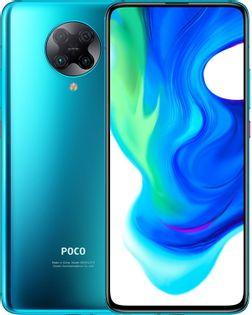 Xiaomi Pocophone POCO F2 Pro 5G 6/128GB Neon Blue