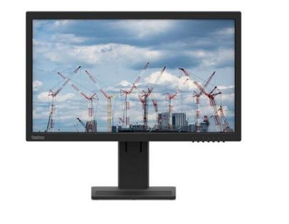 """Monitor Lenovo 21.5"""" 1920 X 1080 62A4Mat4Eu Czarny"""