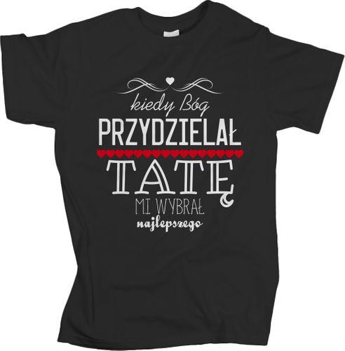 T-shirt Koszulka dla TATY prezent Dzień OJCA Córka na Arena.pl