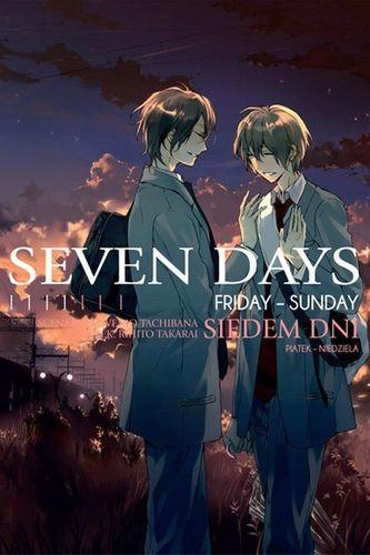 Seven Days #2 Friday - Sunday Tachibana Venio na Arena.pl