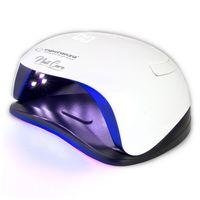 Lampa UV LED do lakieru hybrydowego Esperanza Amethyst 54W EBN005