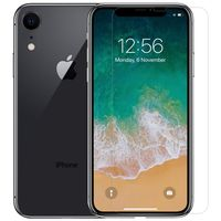 Nillkin Amazing H+ Pro ultracienkie szkło hartowane AGC 0,2 MM 9H 2,5D Apple iPhone XR