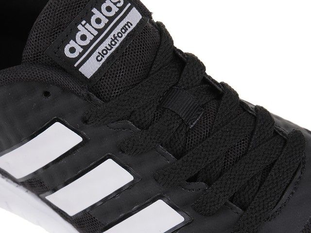 ADIDAS CLOUDFOAM LITE FLEX Core Black Footwear white AW4167 - 42 2/3 zdjęcie 9