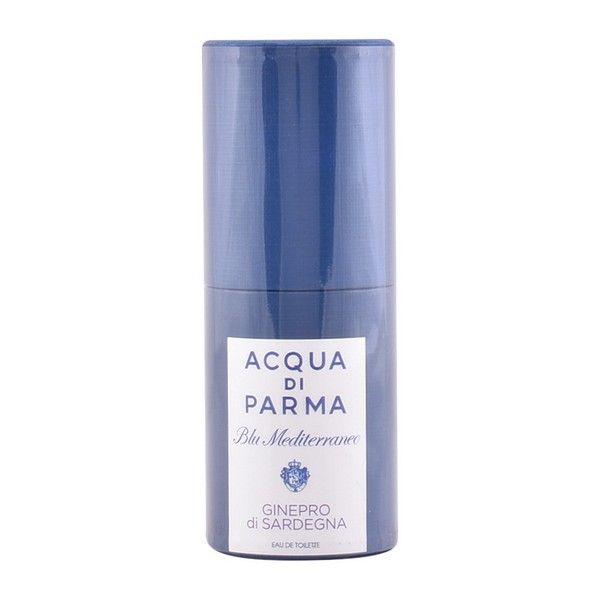 Perfumy Unisex Blu Mediterraneo Ginepro Di Sardegna Acqua Di Parma EDT (30 ml) zdjęcie 1