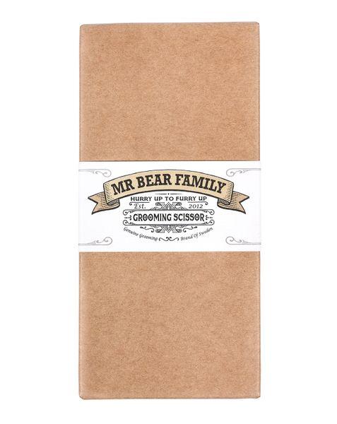 Profesjonalne Nożyczki Mr Bear Family zdjęcie 5