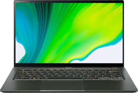 Acer Swift 5 Sf514-55T 14/8Gb/ssd512Gb/w10H/czarny