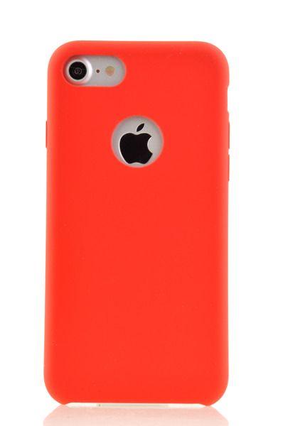 ETUI NAKŁADKA WG LIQUID do APPLE iPhone 7 / iPhone 8 czerwony zdjęcie 2