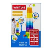 Winfun Wieża z piłeczkami