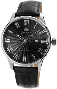 Zegarek Męski Gino Rossi 11652A4-1A1